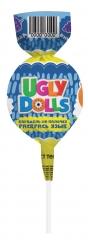 Ugly Dolls Леденцы на палочке 17гр