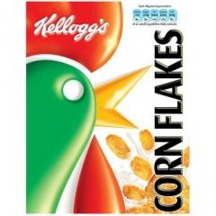 Сухой завтрак Kellogs Corn Flakes 375 гр