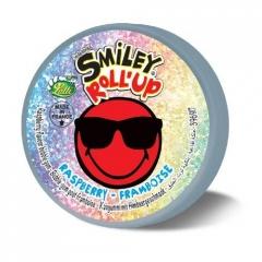 Жевательная резинка Lutti Roll Up Smiley 29гр