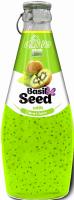 Aziano 30% нектар Киви с семенами базилика (290 мл)