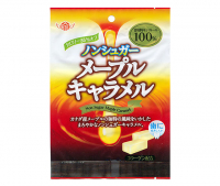 Кленовая карамель без сахара ABE SEIKA 64 гр