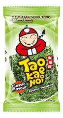 Морская капуста TAO KAE NOI Классический вкус 4 гр