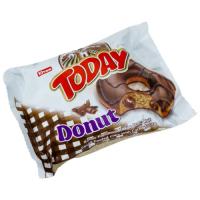 Кекс Today Donut вкус какао 50 гр