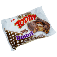 Кекс Today Donut вкус какао 50 гр