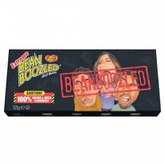 Драже Jelly Belly Aссорти Bean Boozled Extreme 125g