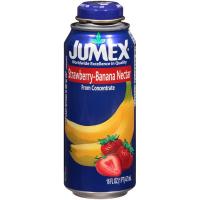 Нектар Jumex Strawberry Banana Nectar 473 мл