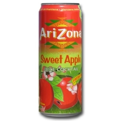 Напиток Arizona Sweet Apple 0,68л