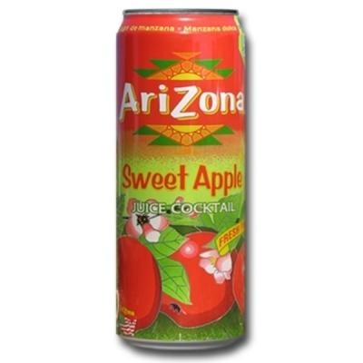 Напиток Arizona Sweet Apple 0,68л