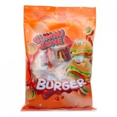 Мармелад Gummi Zone Burger 88гр
