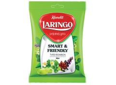 Карамель Laringo с травами 80гр