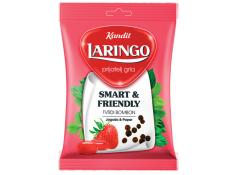 Карамель Laringo ягода-перец 80гр