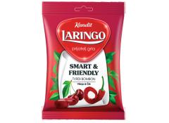 Карамель Laringo вишня-чили 80гр