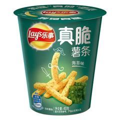 Картошка фри «Lay's» со вкусом нори 40гр