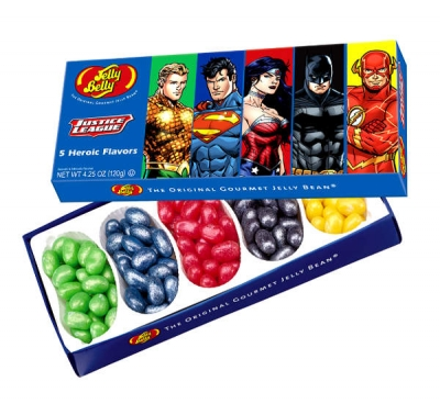 Jelly Belly Justice League 120 гр