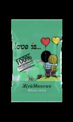 Мармелад жевательный LOVE IS  Мята-Лимон-Лайм 25гр