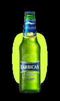 """Напиток """"Барбикан"""" Лимон и Лайм 0.33л"""