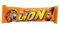 Школад Lion Peanut с арахисом