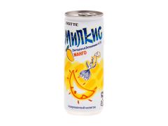 Milkis Манго 250мл