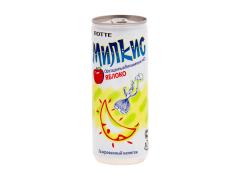 Milkis Яблоко 250 мл