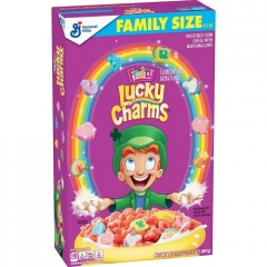 Lucky Charms Fruity 601g