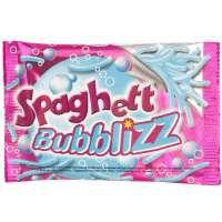 Жевательная резинка Lutti Spaghetti Gum Bubblizz (35 грамм)
