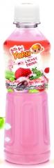 Сокосодержащий напиток(25% сока) YOKU личи 320 мл