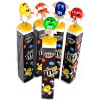 M&M's Choco Popper Top 140 gr