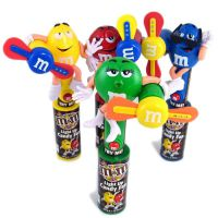 M&M's Light Up Candy Fan 140 gr
