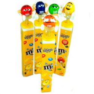 M&M's Peanut Popper Top 140 gr