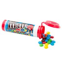 M&M's Milk Minis tubes 30 гр