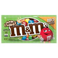 M&Ms Crispy (80 гр)