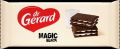 Др.Джерард Мэйджик Блэк темное печенье с ванильным кремом 144гр