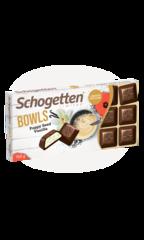 "Schogetten Poppy Seed Vanilla ""крем и мак"" 100гр"