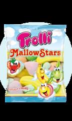 Зефир Trolli Mallow Stars 150гр