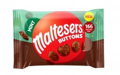 Maltesers mint buttons 32g