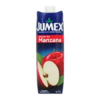 Нектар Jumex Nectar de Manzana Яблоко 1л