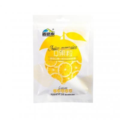 Мармелад Juice Gummies Лимон 25 гр