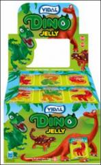 Мармелад Vidal Динозавр Желе 11 гр