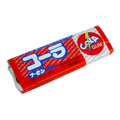 Coris жев. резинка со вкусом Колы 11 гр