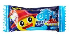 MARUKAWA Жевательная резинка Aobe 4гр