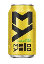 Напиток Mello Yello 0,355 ml