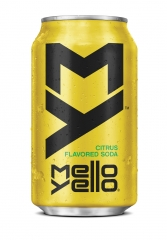Напиток Mello Yello 0,355 ml