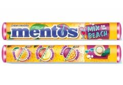 Mentos MIX BEACH 37,5гр