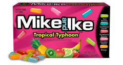 Драже Mike & Ike Tropical Typhoon 51гр