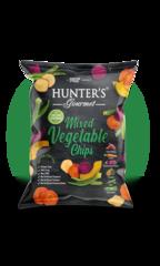 Чипсы Hunter's Gourmet Микс из Овощей 75г