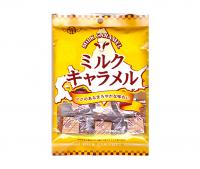 Молочная карамель ABE SEIKA 75 гр
