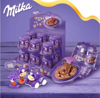 Milka с игрушкой 20 гр