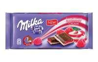 Milka Raspberry Cream 100 грамм