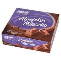 Milka Alpejskie Choco (330 гр)
