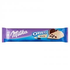 Батончик Milka Oreo White 41гр